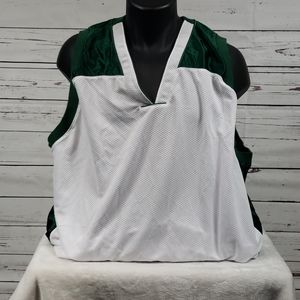 LAST CHANCE NWT Green & White Rawlings Jersey